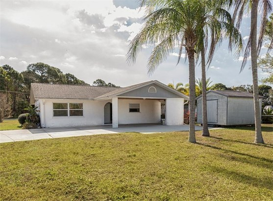 1195 Brown St, Englewood, FL - USA (photo 1)