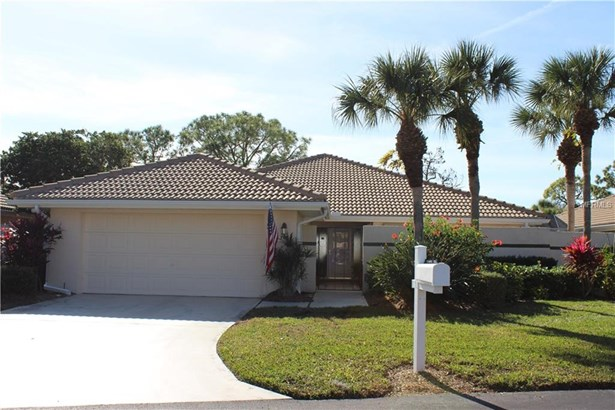 705 Carnoustie Ter #3, Venice, FL - USA (photo 1)