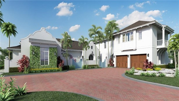 1214 Sharswood Ln, Sarasota, FL - USA (photo 1)