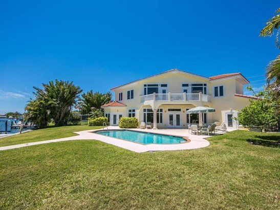 529 Key Royale Dr, Holmes Beach, FL - USA (photo 1)