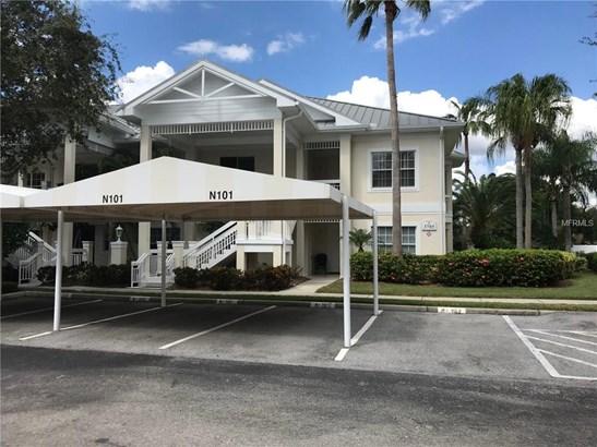 3705 54th Dr W #n101, Bradenton, FL - USA (photo 1)
