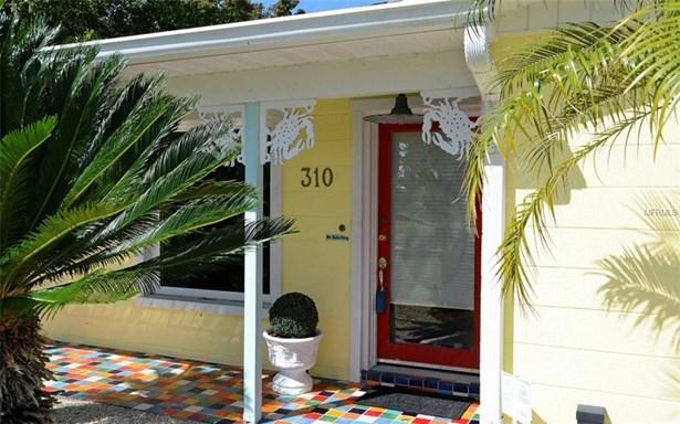 310 Bayview Pkwy, Nokomis, FL - USA (photo 1)