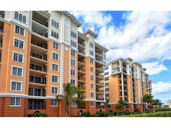 167 Tampa Ave E #513, Venice, FL - USA (photo 1)