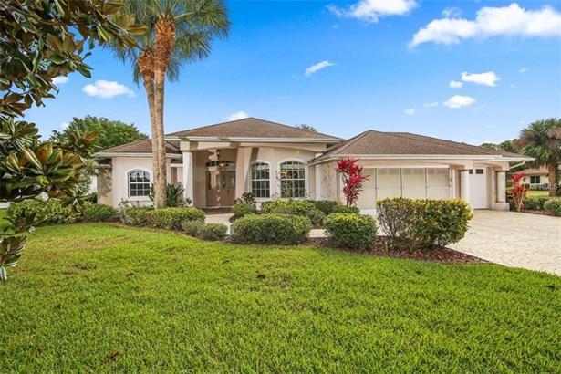 290 Rotonda Blvd N, Rotonda West, FL - USA (photo 1)