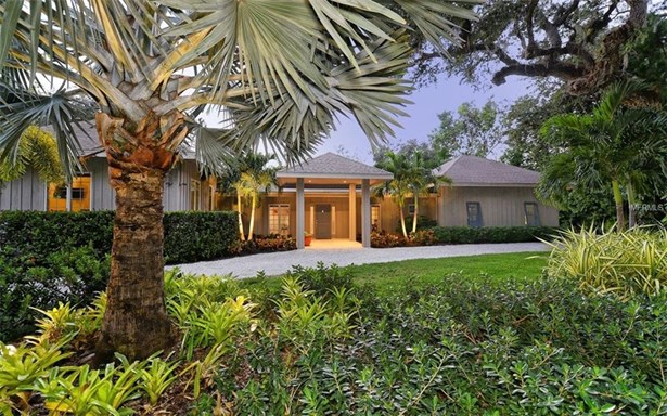 5150 Jungle Plum Rd, Sarasota, FL - USA (photo 1)