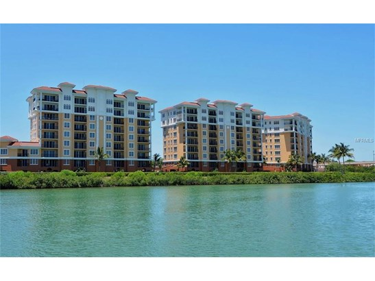 157 Tampa Ave E #608, Venice, FL - USA (photo 1)