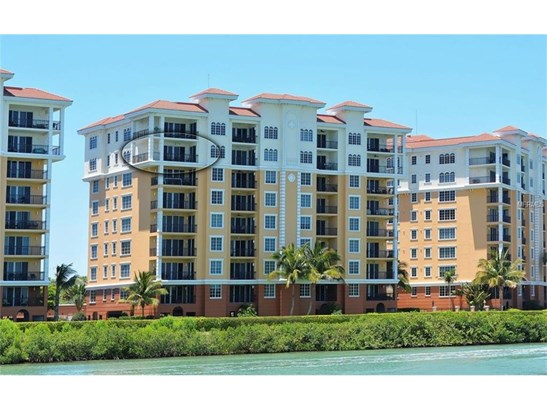 157 Tampa Ave E #608, Venice, FL - USA (photo 2)