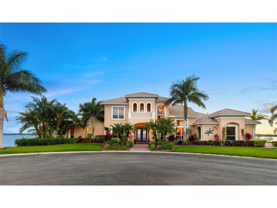 1007 Riviera Dunes Way, Palmetto, FL - USA (photo 1)