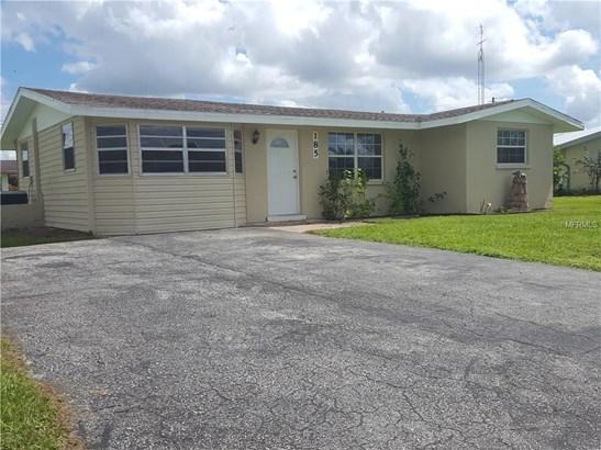 185 Salem Ave Nw, Port Charlotte, FL - USA (photo 1)