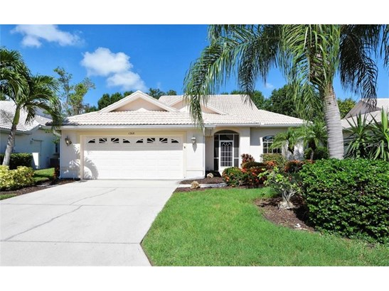 1268 Highland Greens Dr, Venice, FL - USA (photo 1)