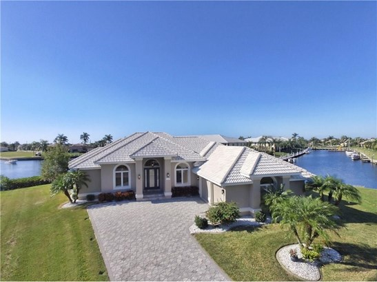 1478 Kittiwake Dr, Punta Gorda, FL - USA (photo 1)