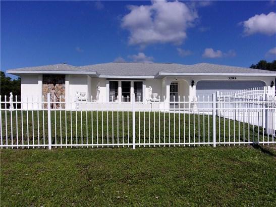 3289 Pellam Blvd, Port Charlotte, FL - USA (photo 1)