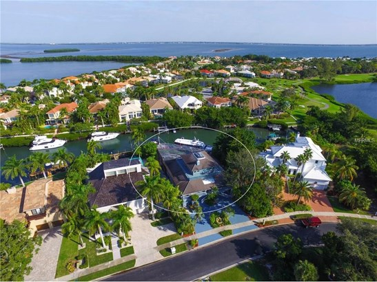 3591 Bayou Cir, Longboat Key, FL - USA (photo 1)