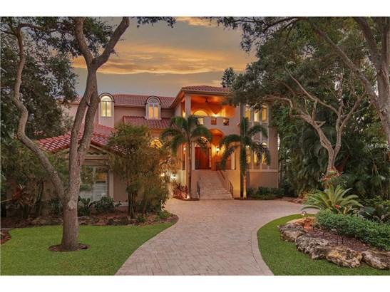 1540 Hillview Dr, Sarasota, FL - USA (photo 1)