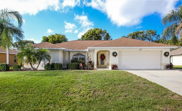 53 Broadmoor Ln, Rotonda West, FL - USA (photo 1)