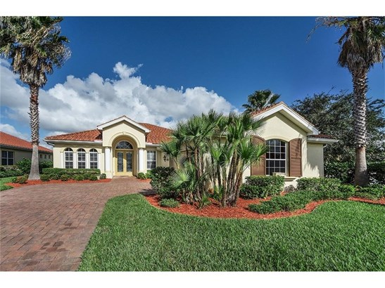 197 Medici Ter, North Venice, FL - USA (photo 1)