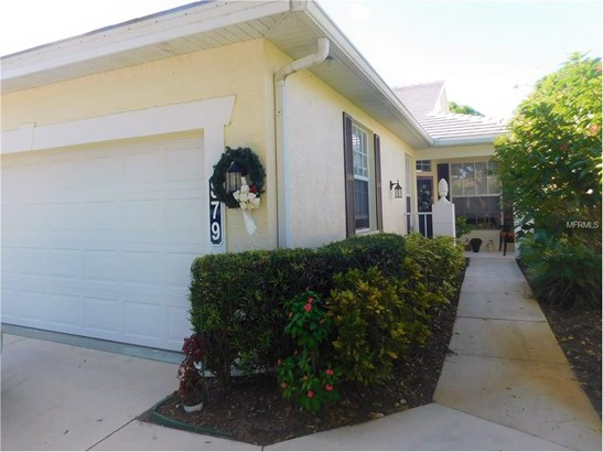 879 Chalmers Dr #9, Venice, FL - USA (photo 1)