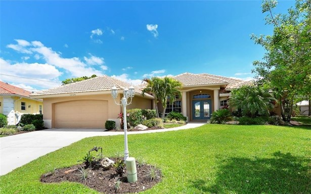 1154 Deardon Dr, Venice, FL - USA (photo 1)