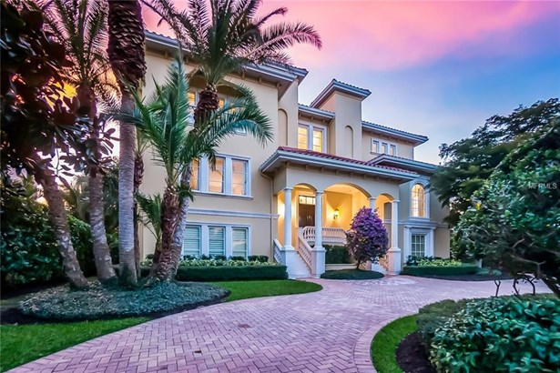 1430 Harbor Dr, Sarasota, FL - USA (photo 1)