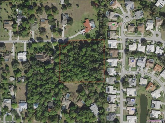 Highland Cir, Nokomis, FL - USA (photo 1)
