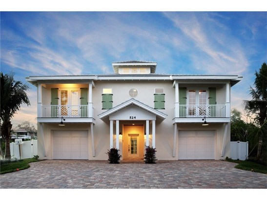 524 Villa Rosa Way, Anna Maria, FL - USA (photo 1)