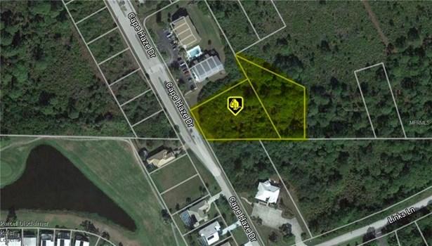 3989 Cape Haze Dr, Rotonda West, FL - USA (photo 1)