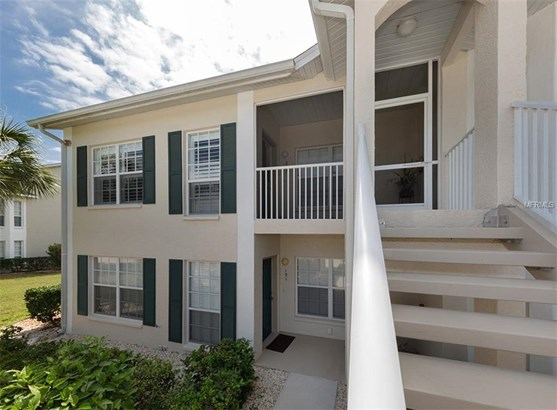 442 Sunset Lake Blvd #201, Venice, FL - USA (photo 1)