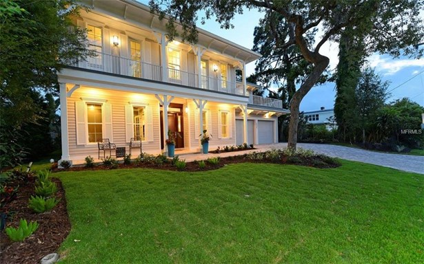 1626 Bahia Vista St, Sarasota, FL - USA (photo 2)