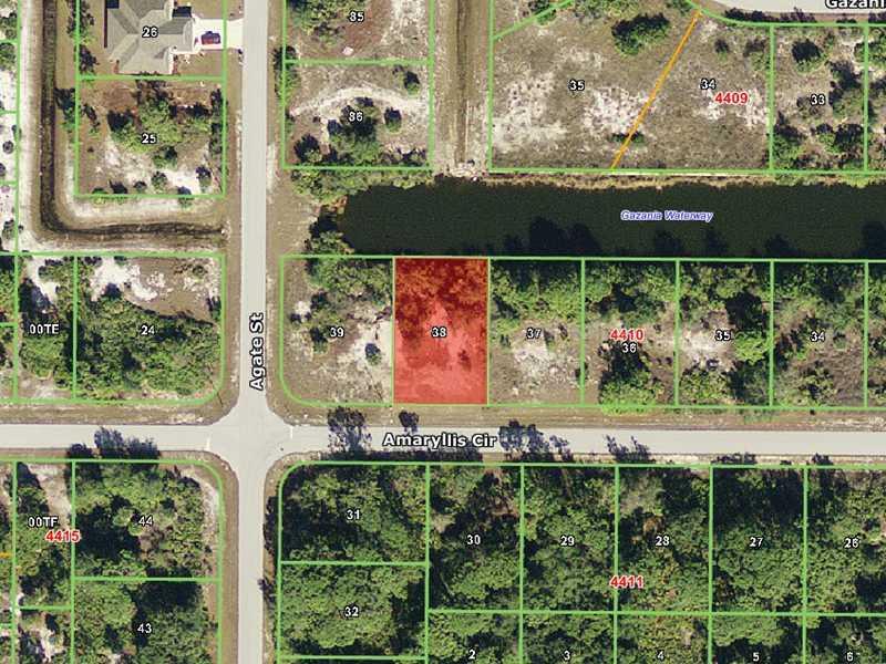 13156 Amaryllis Cir, Port Charlotte, FL - USA (photo 1)