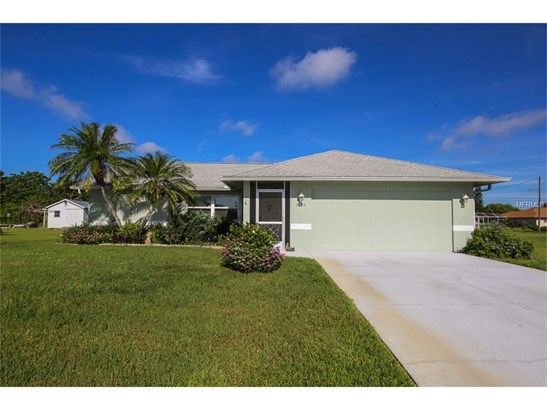 7039 Spinnaker Blvd, Englewood, FL - USA (photo 1)