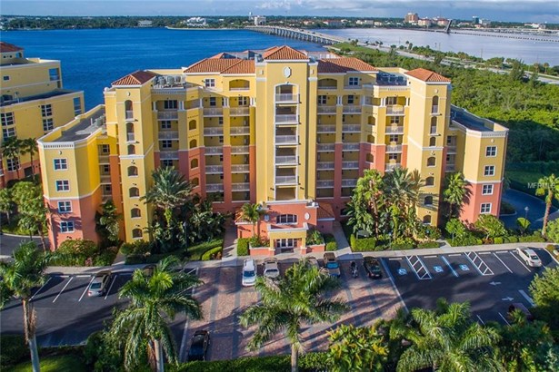 610 Riviera Dunes Way #107, Palmetto, FL - USA (photo 1)