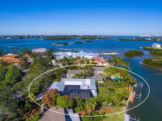 1207 N Lake Shore Dr, Sarasota, FL - USA (photo 1)