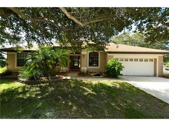 4415 N Rye Rd, Parrish, FL - USA (photo 1)