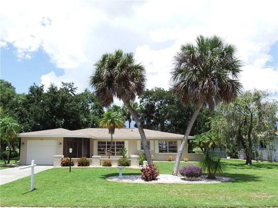 12 Oakland Hills Pl, Rotonda West, FL - USA (photo 1)