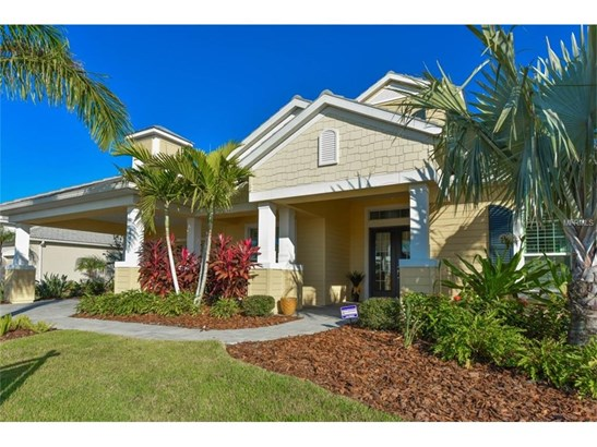 617 Regatta Way, Bradenton, FL - USA (photo 1)