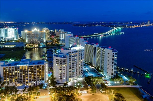 990 Blvd Of The Arts #1800, Sarasota, FL - USA (photo 1)