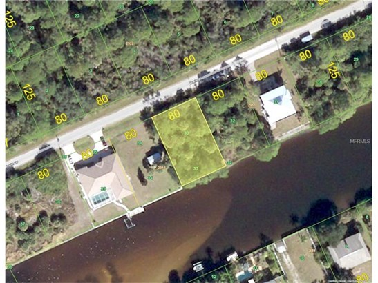 13045 Irwin Dr, Port Charlotte, FL - USA (photo 1)
