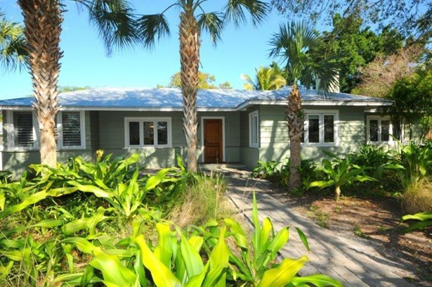 441 Parkview Dr, Sarasota, FL - USA (photo 1)