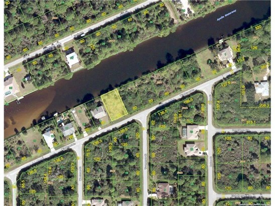 13152 Windcrest Dr, Port Charlotte, FL - USA (photo 1)