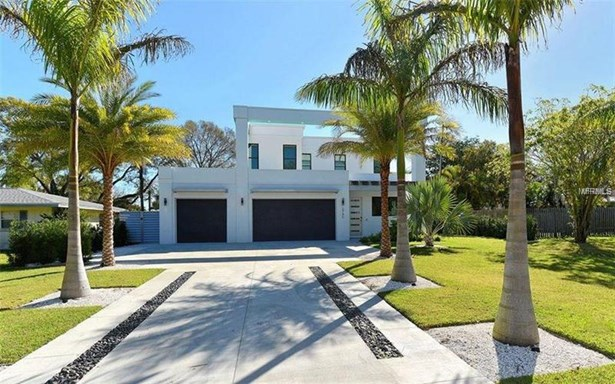2275 Hibiscus St, Sarasota, FL - USA (photo 1)
