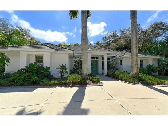 924 Indian Beach Dr, Sarasota, FL - USA (photo 2)