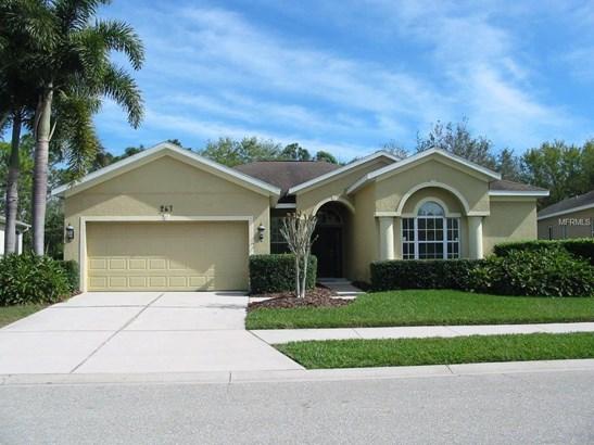 267 Londonderry Dr, Sarasota, FL - USA (photo 1)
