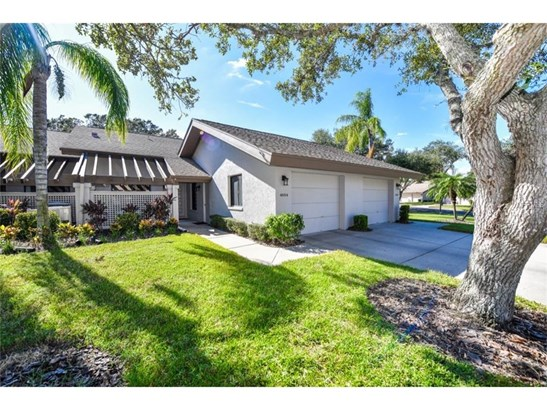 4554 Kingsmere #43, Sarasota, FL - USA (photo 1)
