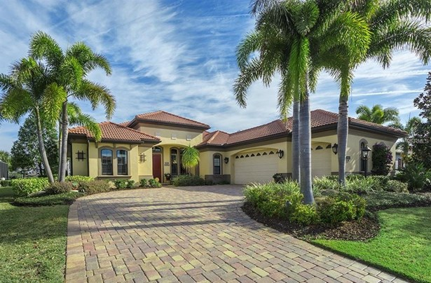 14619 Leopard Creek Pl, Lakewood Ranch, FL - USA (photo 1)