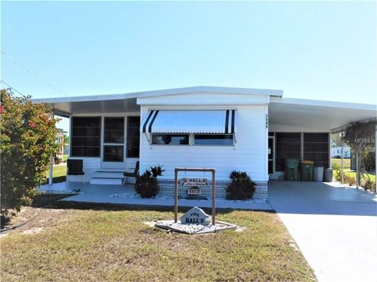 1303 Flamingo Dr, Englewood, FL - USA (photo 3)