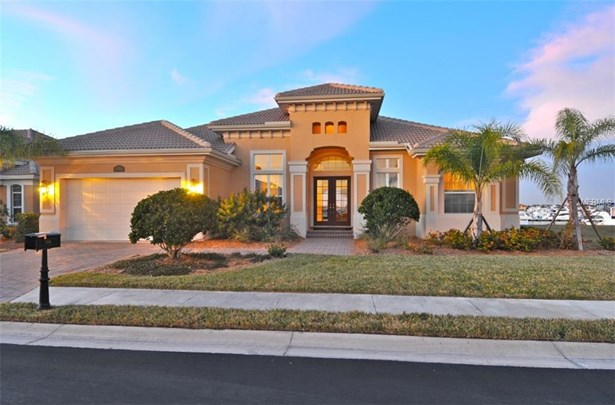 708 Riviera Dunes Way, Palmetto, FL - USA (photo 2)