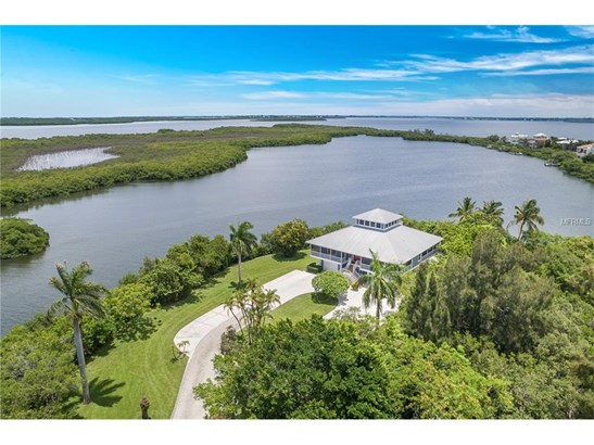 2560 Tarpon Rd, Palmetto, FL - USA (photo 1)