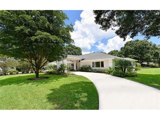 3211 E Forest Lake Dr, Sarasota, FL - USA (photo 1)