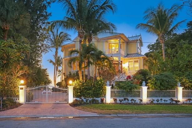1199 Westway Dr, Sarasota, FL - USA (photo 1)