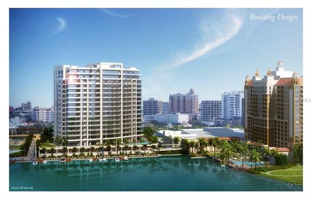 100 Ritz-carlton Cir #ph1902, Sarasota, FL - USA (photo 1)